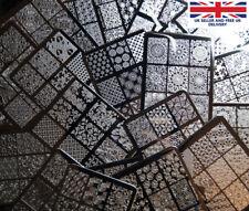 20 Design Nail Art Stamping Plate DIY Stencil Template Nail Art Image Plate