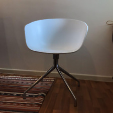 Design About a Chair With Swivel Base