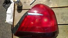 1998 - 2002 Mercury Grand marquis Passenger right taillight tail light OEM