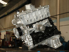 Nissan Patrol reconditioned ZD30 engne
