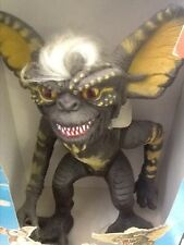 Boxed Gremlins poseable stripe Genuine vintage ljn n York never played with
