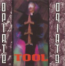 Opiate ΤOOL Audio CD Alternative Metal Electric Blues Discs: 1 NEW