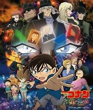 OST-DETECTIVE CONAN (CASE CLOSED): THE DARKEST NIGHTMARE-JAPAN CD G50