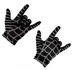 Amazing Spider-Man Spiderman Black Venom Child Gloves