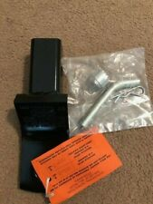 Genuine TOYOTA 4-Runner Tow Ball Mount 5000 Ib Hitch OEM Part #PT228-89445 NEW