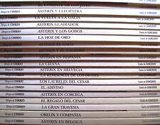 Comic Asterix coleccion completa 29 numeros Grijalbo Junior. Tapas duras Edicion