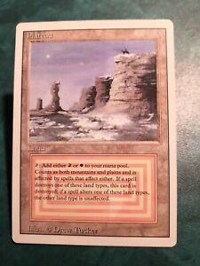 Plateau -- Doppelland -- Revised