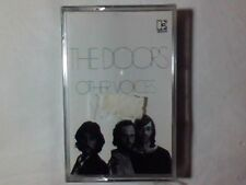 DOORS Other voices mc cassette k7 ITALY SIGILLATA SEALED!!!