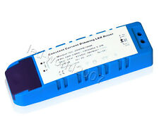 Constant Current Dimming Led Driver 21-42V 1000mA for 30W High Power LED Light