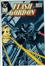 Flash Gordon #5  DC  Comic 1988-