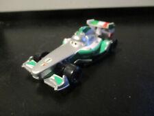 Mattel Disney Pixar Cars Diecast 1:55 Silver Francesco