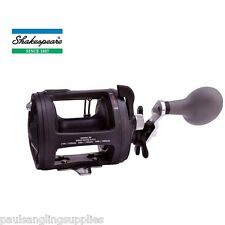 Shakespeare  SIGMA   Multiplier Reel For Boat / Beach 20lb Fishing Reel