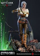 Ciri of Cintra Statue by Prime 1 Studio / The Witcher 3 / Sideshow