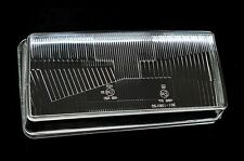 AUDI 80 B2 LEFT Headlight GLASS 1984 - 1986 LH