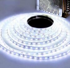 5 Meters 5050 LED 300 LED Light Waterproof Flexible Strip Lighting 12v Party DIY