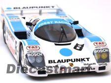 Coches, camiones y furgonetas de automodelismo y aeromodelismo blancos, Porsche de escala 1:18
