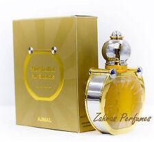 Mukhallat Al Shams 50ml EDP spray Perfume AJMAL Arabic Perfume Woody, Musk, Rose