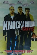 KNOCKAROUND GUYS (2001) Vin Diesel Dennis Hopper John Malkovich Barry Pepper