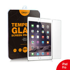 Unbranded Tempered Glass Screen Protectors for iPad Pro