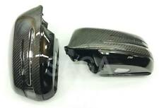 Mercedes Benz W204 C-Class 07~09 CARBON FIBER Arrow LED Side Mirror Cover