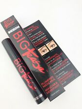 BUXOM BIG TEASE Plumping MASCARA * BLACK * FULL SIZE New In BOX