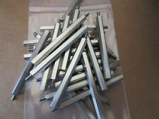 """(25) RAF 4562-632-SS Standoffs Stainless Male/Female 6/32 X 2-3/4"""" Long NEW!!!"""