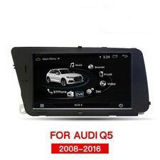 """Audi A4 A5 Q5 7"""" Android 4.4 Touchscreen GPS Navigation USB Bluetooth WIFI 1+16G"""