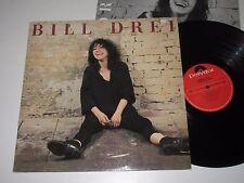 LP/MARIA BILL/DREI/GULDA/Polydor 831952-1 +Insert Austria