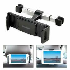 """Car Headrest Mount Tablet Holder Backseat Stand for iPhone iPad Air Pro 4"""" -13"""""""
