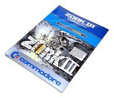 Cooper III 3 de Infocom sealed para Commodore c64 como diskettenversion