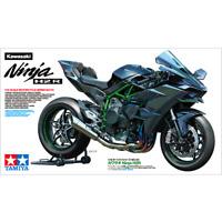Tamiya 14131 Kawasaki Ninja H2R 1/12