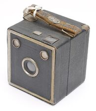 "Eho ""Baby Box"" camera 3x4 w/ Duplar lens"