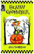 SCARY GODMOTHER ASHCAN #NN NM MINI HALLOWEEN PROMO DARK HORSE COMICS 2011