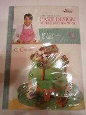 CAKE DESIGN - VALENTINA GIGLI - SPECIALE BIMBI - DVD n 4 - COMPRO FUMETTI SHOP