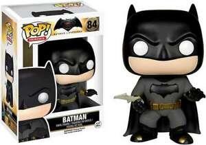 DC Batman v Superman Batman Pop! Vinyl Figure #84 Funko