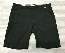 NWT 7 Diamonds Men Dynamic Shorts STS-1178 Black shorts Size:33