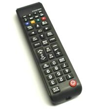 TV Remote Control Replacement for Samsung UN40EH5050F UN46EH5050F LED HDTV