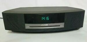 Bose Wave Music system AWRCC5 *NO REMOTE AND CD FAULTY SKIPPING. Ref2
