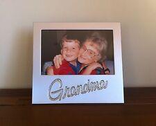 Grandma Photo Frame Mothers Day Gift 4 Gran/grandmother