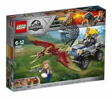 LEGO Jurassic World Pteranodon Chase 75926 BRAND NEW unopened FREE POSTAGE