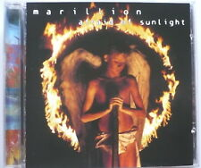 MARILLION - Afraid of sunlight - can. CD