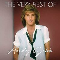 ANDY GIBB - THE VERY BEST OF   CD NEW!