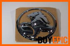 Holden Opel Astra H Caravan/Zafira B Family Emblem hinten, Heck, OPC, VXR, NEU