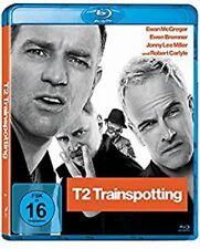T2 Trainspotting Blu-ray NEU OVP Teil 2