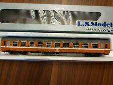 LS Models ref 42053 SNCB NMBS voiture I4 B ex AB