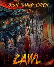 CAWL - OWEN, SI(N TOMOS - NEW PAPERBACK BOOK