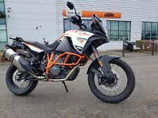 KTM 1290 SUPER ADVENTURE R, 2018, IN STOCK NOW, £1000 FREE POWERPARTS!