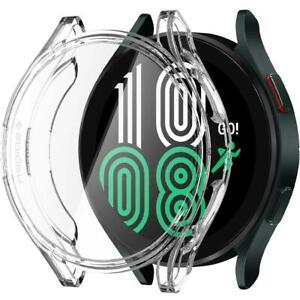Schutzhülle Spigen Ultra Hybrid Galaxy Watch 4 44mm, Transparent