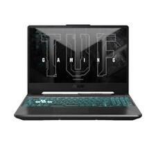 """ASUS TUF A15, 15.6"""" 144Hz Full HD Display, AMD Ryzen 5 4600H, GeForce GTX 1650, 8GB DDR4, 512GB Gaming Notebook"""