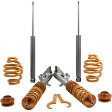 Adjustable Lowering Coilovers Kit for BMW E36 323ic, 323is, 325i, 325is Touring